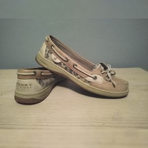 Sperry TopSider boat shoes Angelfish series